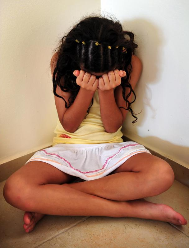 Kidnap victims often suffer emotional trauma from the experience long after they are recovered.