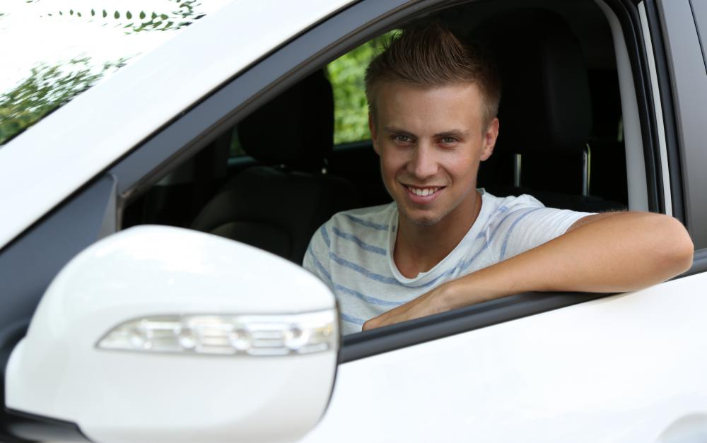 The customer value of buying a car is the enjoyment of having a new automobile.