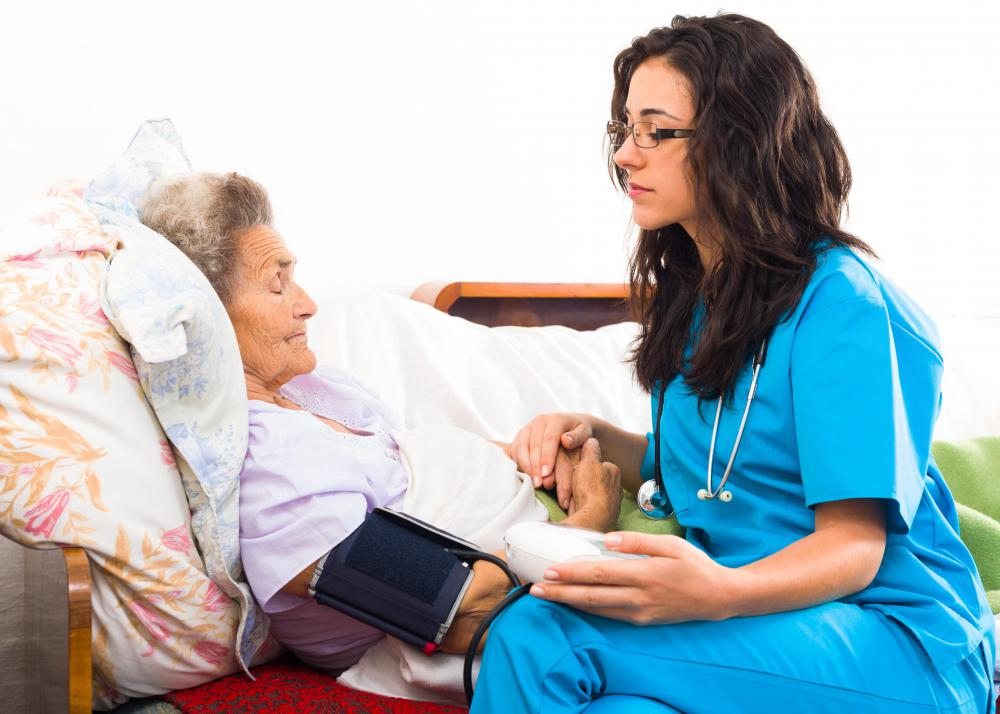 A clinical specialist must be extremely skilled at providing care.