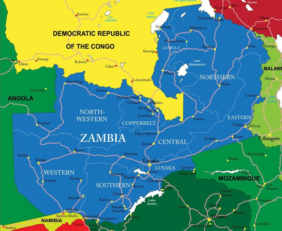 Which countries are landlocked with pictures zambia is a great example of a landlocked country as it shares borders with eight other countries but no oceans or seas gumiabroncs Gallery